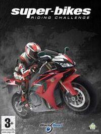 Okładka Super-Bikes: Riding Challenge (PC)
