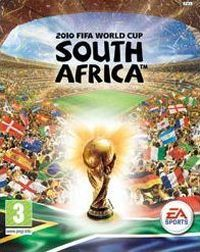 Okładka 2010 FIFA World Cup South Africa (Wii)