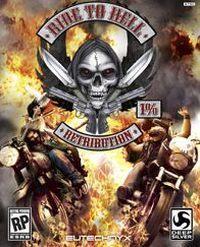 Okładka Ride to Hell: Retribution (PC)