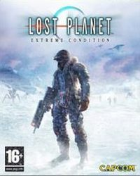 Okładka Lost Planet: Extreme Condition (PC)