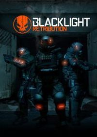 Game Box for Blacklight Retribution (PC)
