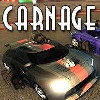 Okładka Carnage (PC)
