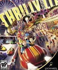 Okładka Thrillville (PS2)