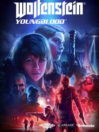 Okładka Wolfenstein: Youngblood (PC)