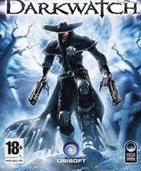 Okładka Darkwatch (PS2)
