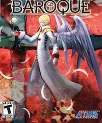 Game Box for Baroque (Wii)