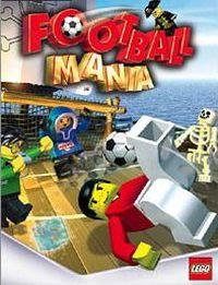 Okładka LEGO Football Mania (PC)