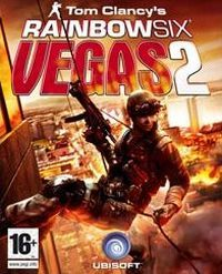 Okładka Tom Clancy's Rainbow Six Vegas 2 (PC)