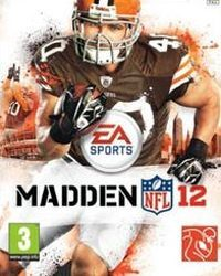 Game Box for Madden NFL 12 (X360)