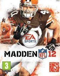 Okładka Madden NFL 12 (X360)