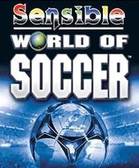 Game Box for Sensible World of Soccer (2007) (X360)
