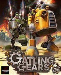 Okładka Gatling Gears (PC)