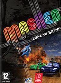Okładka Mashed (PC)