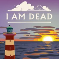 Game Box for I Am Dead (PC)