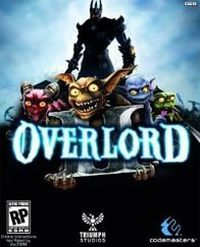 Game Box for Overlord II (PC)