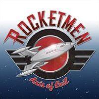 Okładka Rocketmen: Axis of Evil (PS3)