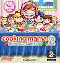 Okładka Cooking Mama: World Kitchen (Wii)