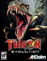 Okładka Turok Evolution (PC)