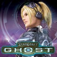 Okładka StarCraft: Ghost (PS2)