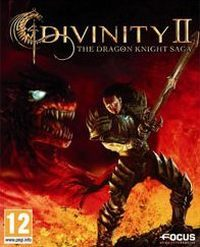 Okładka Divinity II: The Dragon Knight Saga (PC)