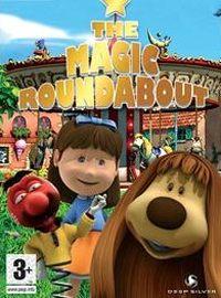 Okładka The Magic Roundabout (PC)