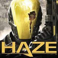 Okładka Haze (PC)