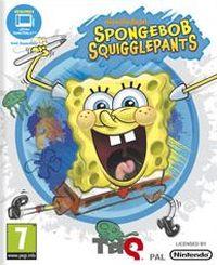 Game Box for SpongeBob SquigglePants (Wii)