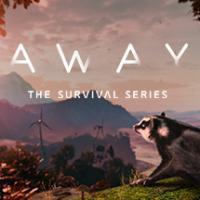 Okładka AWAY: The Survival Series (PS4)