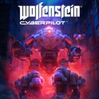 Game Box for Wolfenstein: Cyberpilot (PC)