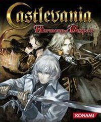 Okładka Castlevania: Harmony of Despair (PS3)