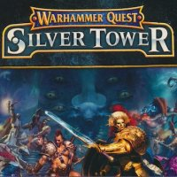 Okładka Warhammer Quest: Silver Tower (AND)