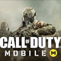 Game Box for Call of Duty: Mobile (AND)