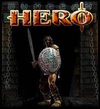 Okładka Dungeon Hero (2007) (PC)