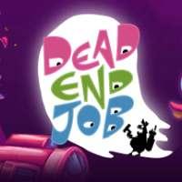 Okładka Dead End Job (PS4)
