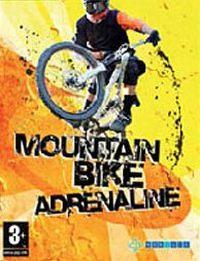 Okładka Mountain Bike Adrenaline (PC)