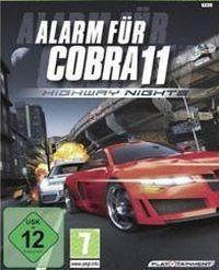 Okładka Alarm for Cobra 11: Highway Nights (X360)