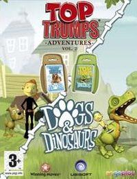Okładka Top Trumps: Dogs and Dinosaurs (PC)