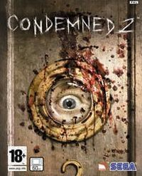 Condemned 2: Bloodshot (PS3 cover