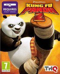 Game Box for Kung Fu Panda 2 (PS3)