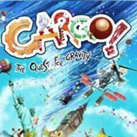 Game Box for Cargo! Quest for Gravity (PC)