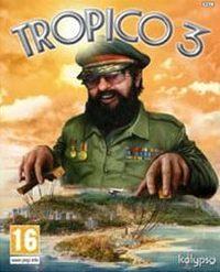 Okładka Tropico 3 (PC)