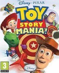 Toy Story Mania Pc Wii X360 Ps3 Gryonline Pl