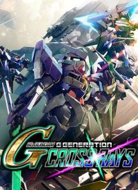 Game Box for SD Gundam G Generation Cross Rays (PC)