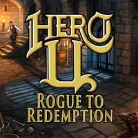 Game Box for Hero-U: Rogue to Redemption (PC)