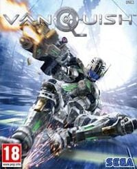 Okładka Vanquish (PC)