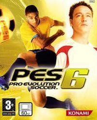 Game Box for Winning Eleven: Pro Evolution Soccer 2007 (PC)