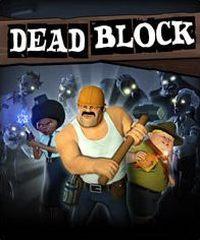 Okładka Dead Block (X360)