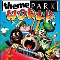 Okładka Theme Park World (PC)