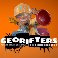 Game Box for Georifters (PC)