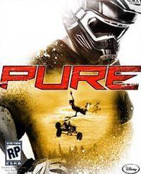 Okładka Pure (PC)